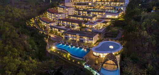 Лучшие отели острова Бали