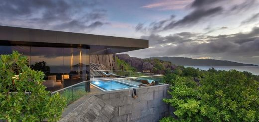 Лучшие отели на Сейшелах с красивым видом