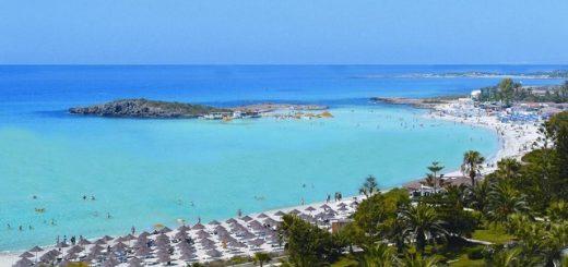 Хорошие отели для отдыха с детьми в Айа-Напе на Кипре